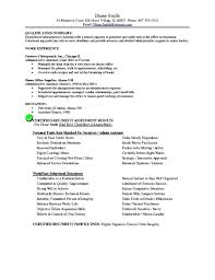 business admin resume resume business administration resume objective