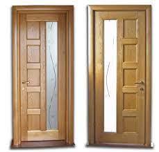 usi interior din lemn ieftine