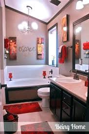 Blue and brown bathroom designs Pop Color Blue And Brown Bathroom Blue And Brown Bathroom Designs Decorating Ideas Best Red Decor On Master Blue And Brown Bathroom Lasarecascom Blue And Brown Bathroom Brown And Blue Bathroom Ideas Brown And Blue