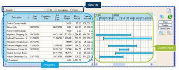 Gantt Chart Lesson Lesson 2 Components