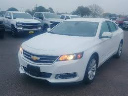 Chevrolet Impala For Sale within 25 miles of South Houston, TX ...