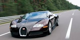 The original version has a top speed of 408.47km/h(253.81mph). 2006 Bugatti Veyron 16 4 Road Test 8211 Review 8211 Car And Driver