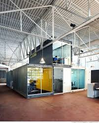 Container Office Design Beauteous Shipping Container Office Ideas Tags Bigrealestate