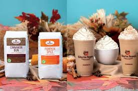 Gloria jean's, is all about bringing families and friends together, creating special moments and memories over a great food and coffee. Gloria Jean S Coffees Announces Autumn Flavours Tea Coffee Trade Journal
