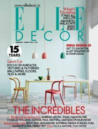 elle decor india magazine february march 2016 issue get your digital copy