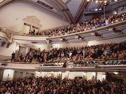 Bam Howard Gilman Opera House Music In Fort Greene New York
