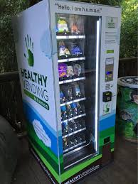 Vending Machines Knoxville Tn Classy Zoo Knoxville On Twitter Our New Healthy Vending Machines Are