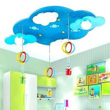 nursery ceiling lighting. Child Ceiling Lighting Furniture Led Cloud Kids Room Children Lamp Intended For Baby Girl Nursery