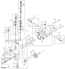 I ve got a deere 455 mower that the hydrostat seems to be getting rh justanswer john deere parts diagrams belts john deere 110 parts diagram