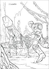 Star Wars Coloring Pages Free Star Wars Coloring Pages For Kids Star
