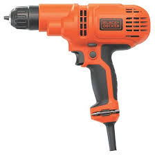 hammer drill black and decker. black+decker™ 5.2 amp 3/8\ hammer drill black and decker 1