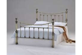 Bed Frame Styles stratford antique brass bed frame double or king size sleep design 3545 by xevi.us