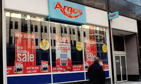 Blue Light Card Argos Argos Allows Customers To Trade In Unwanted Gadgets For Gift