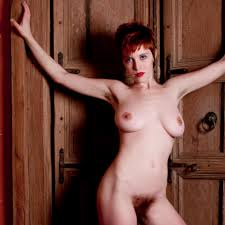 Red head women nude thumbnails