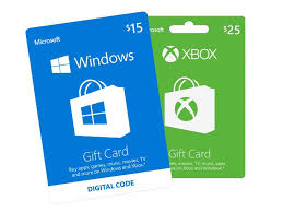Microsoft Giftcard Best Ways To Spend That Xbox Gift Card You Received This