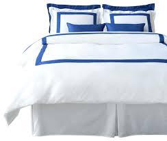 lacozi blue and white duvet cover set queen modern covers andblue polka dot single gingham
