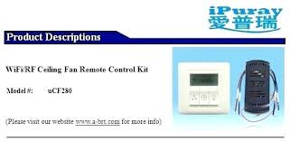 wifi ceiling fan and light control switch medium size of fans remote controller for enabled