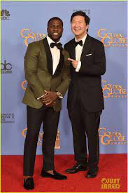 men Ken Jeong and Kevin Hart: short