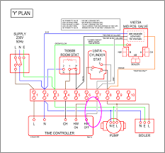 honeywell 3 port valve wiring diagram boulderrail org Honeywell 3 Port Valve Wiring Diagram central heating switch does not fire the boiler throughout honeywell 3 port valve wiring honeywell 3 way valve wiring diagram