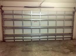 tips how to install garage door struts design for your home