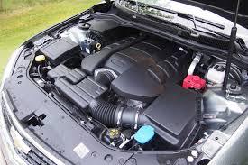 2015 Chevrolet SS Review - AutoGuide.com News