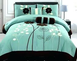 teal brown bedding blue and brown comforter set brown and blue bedding sets brown and blue teal brown bedding
