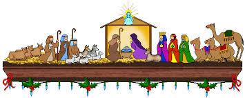 nativity stable clipart. Perfect Nativity Christian Nativity Clip Art Free  ClipartFest Inside Nativity Stable Clipart E