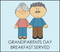 Image result for grandparent's breakfast