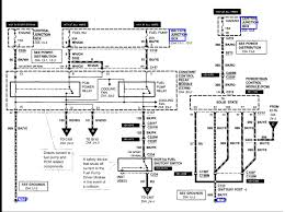 alldatadiy com 2001 ford escort zx2 l4 2 0l dohc vin 3 2001 ford f350 wiring diagram at 2001 F350 Wiring Diagram