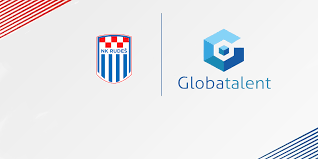 Globatalent And Nk Rudeš Sign A Sponsorship Agreement: The Digital ...