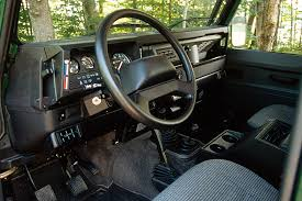 land rover defender interior. land rover defender interior y