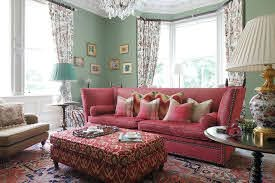 knole sofa within classic english