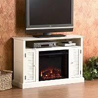 7025u0027u0027 Tennyson Glazed Pine Electric Fireplace W Bookcases  FE8543Sams Club Fireplace