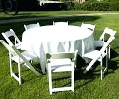 inch table tables round dining seating 60 seats how many for wedding