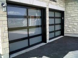 Best of Insulated Glass Garage Doors with Contemporary Glass Garage