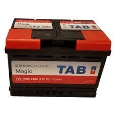 Автомобильные аккумуляторы <b>TAB</b>: купить в интернет-магазине ...