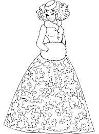 Black Girl Coloring Pages Free Coloring Library