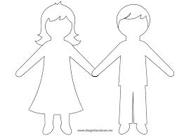 Unico Disegno Viso Bambina Da Colorare Migliori Pagine Da Colorare