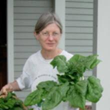 Edith Forbes (born October 28, 1954), American farmer, writer ...