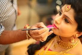 gallery best wedding makeup artist in chennai