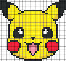Small Perler Bead Patterns Stunning Pokemon Perler Bead Patterns Images Of Small Template Bulbasaur Kuapp