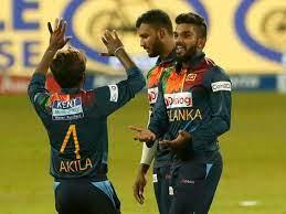 India vs Sri Lanka 3rd T20I Highlights ...