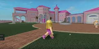 Welcome to barbie dreamhouse adventures. Roblox De Barbie Guide For Android Apk Download