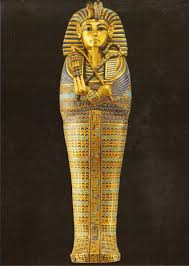 Egyptian Coffin Designs Egypt Lessons Tes Teach