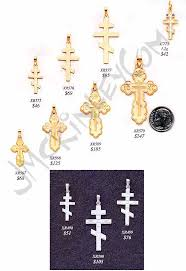 greek orthodox cross pendant choice image home and