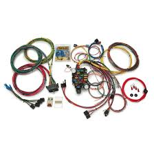 classic truck chassis wiring harnesses free shipping @ speedway motors reproduction wiring harness painless 10206 1967 1972 gm 28 circuit pickup chassis wiring harness