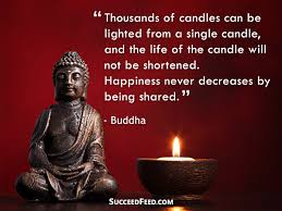Buddha Quotes On Happiness Impressive 48 Buddha Quotes That Will Enlighten You Succeed Feed