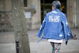 С чем носить джинсовую <b>куртку</b>? | Лучшие дизайнерские вещи ...
