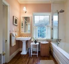 bathroom crown molding. Half Shower Door Bathroom Traditional With Cafe Curtain Crown Molding M