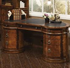 executive home office desk.  Office Eton Executive Desk Shown In Antique Cognac Finish To Home Office